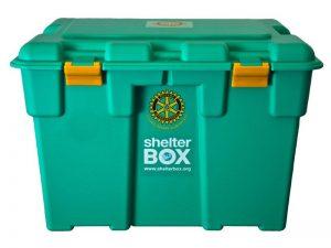 Rotary Shelterbox